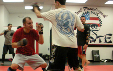 MMA Classes MMA Training NJ